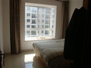 新天地阳光城2室2厅1卫1500元/月