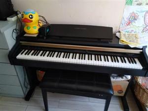 原装英昌电钢琴、五斗柜