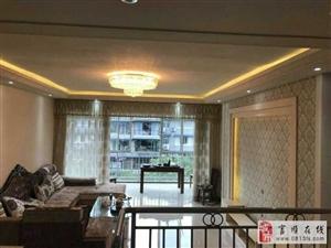 福海苑精装三室精装现浇送品牌家具家电拎包入住