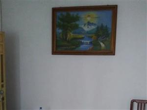 汉川城区火猴山小学旁2室1厅1卫1000元/月