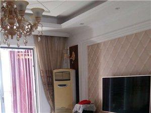 大汉龙城3室2厅1卫精装修证件齐全过户便宜