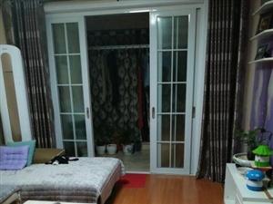 学区房都市华庭2室2厅1200元/月,精装修