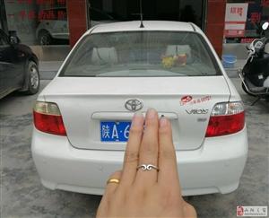 出售一辆丰田威驰 手动挡  一万多块钱  有意者来电咨询