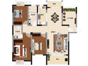 建筑面积:148.79㎡