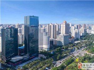 A级写字楼整层761平招租,滨海国际金融中心