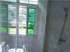 花园小区二期,面积123.69平米,3室2厅2卫