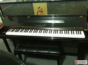 淄博买钢琴鲁韵琴行更省心