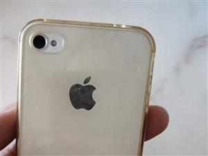 自己用的苹果4S转让适合用备用机新换的电池