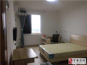 鸿运星城(宜春北路99号)1室1厅1卫1200元/月