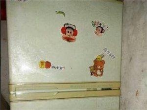 冰箱低价转让