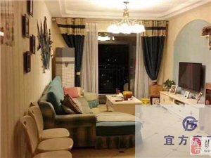 急售 黔龙阳光国际一期 2室2厅 精装 喊价48万元