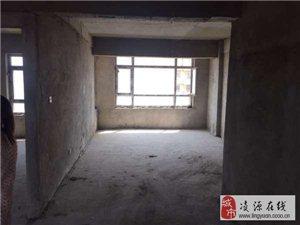 东盛龙城佳苑2室2厅1卫45万元高楼层高视野