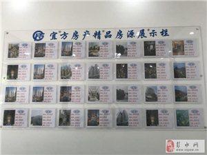 香江豪园  4室2厅  清水  喊价45万元