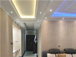 海龙华城3室2厅1卫128万元