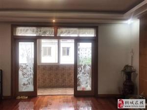 碧峰小区精装拎包入住3室家具齐全1200元/月