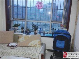 碧水花苑2室2厅1卫50万元