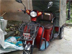 低價轉讓閑置小型電動三輪車