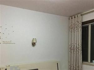 东湖名都两室精装家电全1500元一个月
