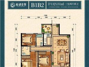 B1B2户型
