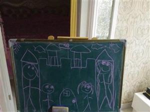 低价出售儿童小画板