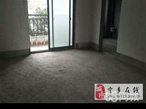 世纪阳光4室2厅2卫毛坯78.8万元