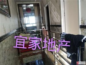 复式三代四,楼下可以做生意,豪华装修!