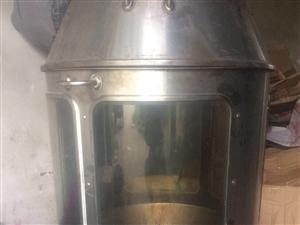 烤鸭炉出卖