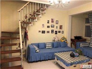 兴河东区4室2厅2卫带阁楼地下室露台70万元