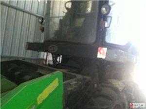 玉米收割機