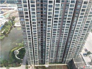 山水蓼都电梯房1楼136平44万出售