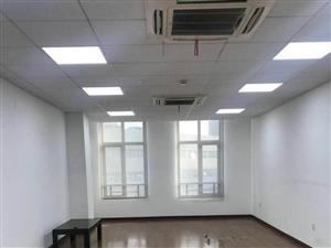 精装修浦江镇8号线75一210平写字楼出租、配套好