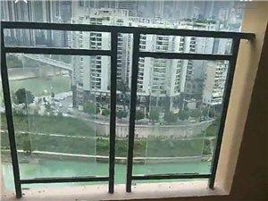 香江国际港湾 3室2厅 清水房 正临江  喊价60.6万元