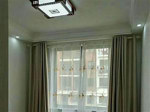 皇庭港湾2室2厅1卫66万元全新装修一厅