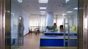 金融行政服务中心精装房出租:4300元/月(20元/平方)