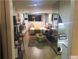 宝隆时代广场地铁口挑高公寓售楼处直售联系享购房优惠