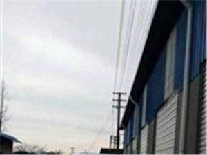 工业路玉树林林保厂厂房出租