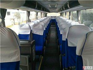 大巴车租赁7-61座车型众多安全快捷