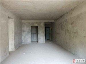 富力江城4室1厅2卫57万元