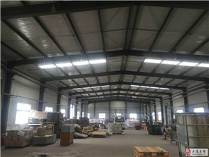 厂房出售办公楼1400平车间2200平600万可议
