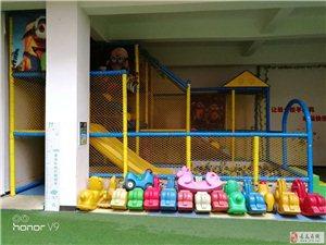 莲花县小精灵幼儿园暑假班招生啦