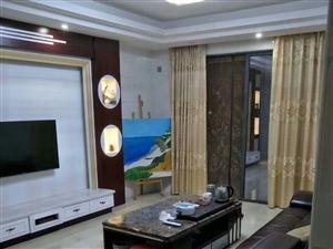 恒禾湾美全新3室精装,家具家电齐全,景观大龙湖