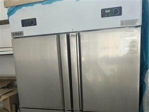 出售各式二手冷柜型号齐全
