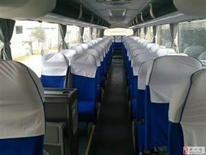大巴车租赁7-61座车型众多安全快捷省心