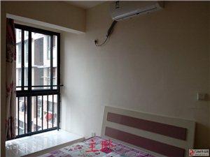 广信曼哈顿2室2厅1卫1200元/月