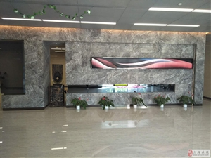复地浦江中心,精装修带隔断145平带入家具即可办公