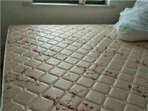 闲置床垫处理