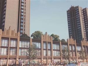 仁寿城南新盘现房,单价超低,支持按揭,首付3层