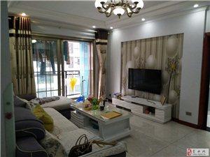 江岸国际精装2室2厅1卫56万元