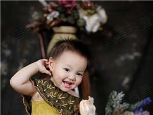 兒童攝影活動特惠599底片全送