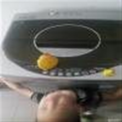 海尔全自动洗衣机7成新处理